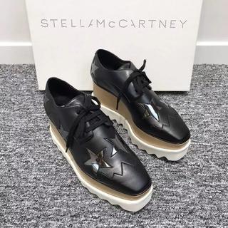 Stella McCartney - Stella McCartney ステラマッカートニー エリスシューズ スター