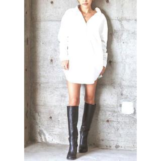 アリシアスタン(ALEXIA STAM)のalexiastam High Heel Long Boots(ブーツ)