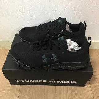 アンダーアーマー(UNDER ARMOUR)のアンダーアーマー   26.5cm 靴 ランニングシューズ 新品 未使用(シューズ)