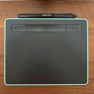 ワコム(Wacom)のワコム ペンタブ Intuos フェルト芯おまけ付き(PC周辺機器)