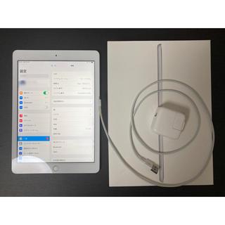 Apple - 送料込 iPad Wi-Fi 32GB シルバー 第6世代 6th Gen