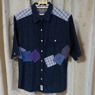 ピンクハウス(PINK HOUSE)のピンクハウスのシャツ♥️(Tシャツ(半袖/袖なし))