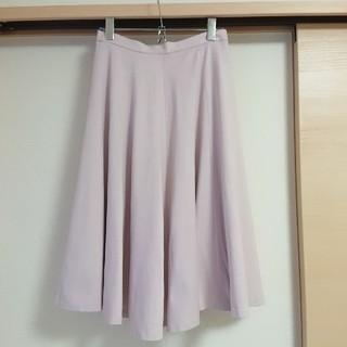 ROPE - 美品 ROPE ロペ スカート ピンク
