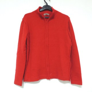 イッセイミヤケ(ISSEY MIYAKE)のイッセイミヤケ 長袖セーター サイズM(ニット/セーター)