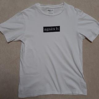 アニエスベー(agnes b.)のアニエスベー アダムエロペ 別注 Tシャツ(Tシャツ/カットソー(半袖/袖なし))