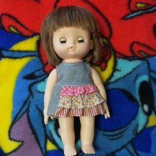 Agatsuma - かわいいはなちゃん  お人形
