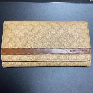 セリーヌ(celine)のセリーヌの長財布(財布)