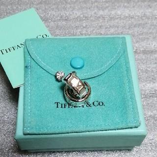 ティファニー(Tiffany & Co.)のティファニー アトラスフープピアス(ピアス)