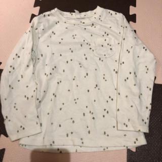 サマンサモスモス(SM2)のサマンサモスモス カットソー 110(Tシャツ/カットソー)