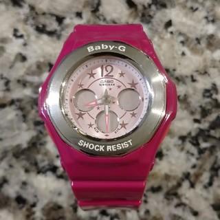ベビージー(Baby-G)のG-SHOCK Baby-G 腕時計(腕時計)