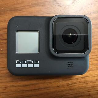 GoPro - GoPro  8 HERO 8 BLACK