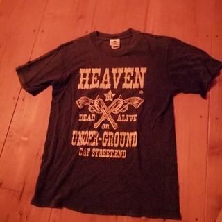クリームソーダ Tシャツ Sサイズ(Tシャツ/カットソー(半袖/袖なし))