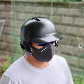 ゼット(ZETT)のZETT ゼット野球 ヘルメット 軟式 両耳 送料無料(防具)