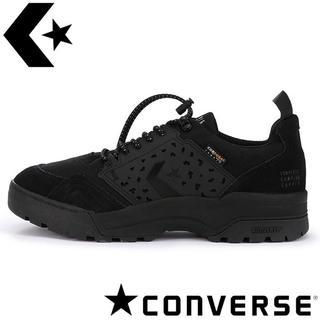 CONVERSE - CHEVRON & STAR シェブロン&スター QAK CP コンバース