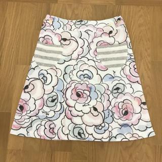 ワコール(Wacoal)のルームウェア ワコール 巻きスカート ジェラートピケ お好きな方にも(ルームウェア)