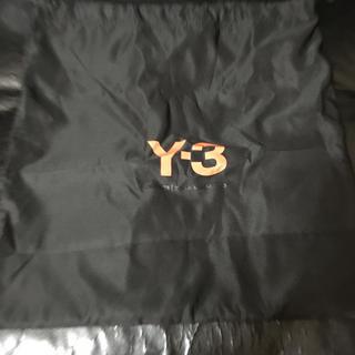 ワイスリー(Y-3)のY-3 シューズ袋(その他)