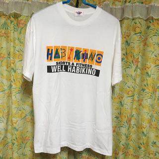 グンゼ(GUNZE)のグンゼのTシャツ M〜L 大きいです(Tシャツ/カットソー(半袖/袖なし))