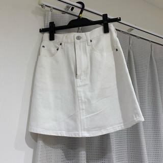 スライ(SLY)の【SLY】ミニスカート(ミニスカート)