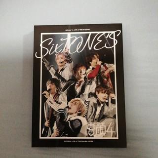 Johnny's - 素顔4 SixTONES ジャニーズJr.祭 DVD