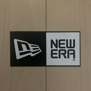 NEW ERA - NEW ERA/ニューエラ ステッカー