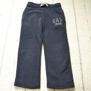 ギャップキッズ(GAP Kids)のGAP KIDS 裏起毛パンツ 110(パンツ/スパッツ)