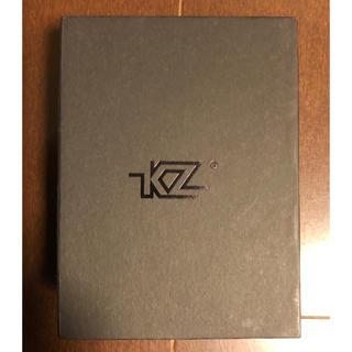 KZ AS16(ヘッドフォン/イヤフォン)
