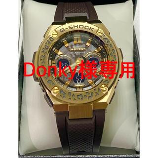 ジーショック(G-SHOCK)の【Donky様専用】G-SHOCK GST-W310WLP-1A9JR(腕時計(アナログ))