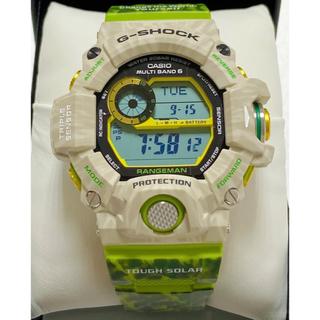 ジーショック(G-SHOCK)の【中古】CASIO G-SHOCK RANGEMAN GW-9404KJ-3JR(腕時計(デジタル))