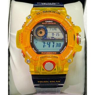 ジーショック(G-SHOCK)の【中古】CASIO G-SHOCK RANGEMAN GW-9403KJ-9JR(腕時計(デジタル))