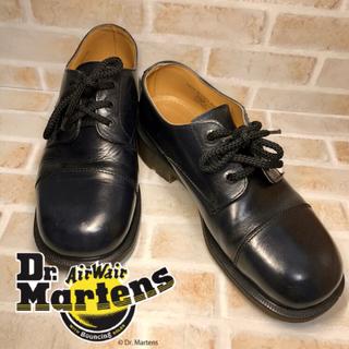 Dr.Martens - DrMarten/レア物/ストレートチップ/英国/8309