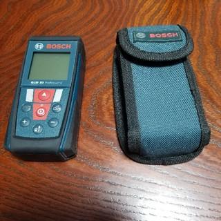 BOSCH レーザー距離計 GLM50 ケース付き 測量