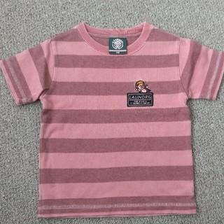 ランドリー(LAUNDRY)のLAUNDRY キッズTシャツ 100cm(Tシャツ/カットソー)