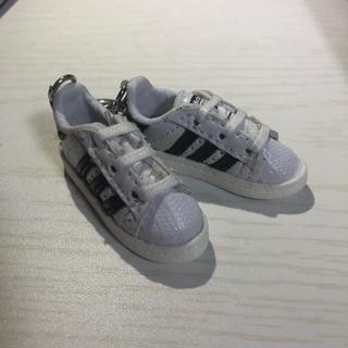 アディダス(adidas)の非売品 adidas スーパースター キーホルダー ノベルティ スニーカー 新品(スニーカー)