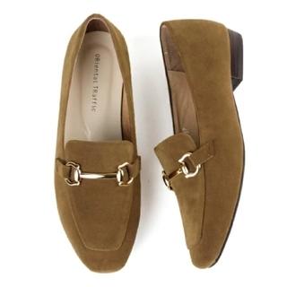 オリエンタルトラフィック(ORiental TRaffic)の新品! オリエンタルトラフィック   ビットローファー(ローファー/革靴)