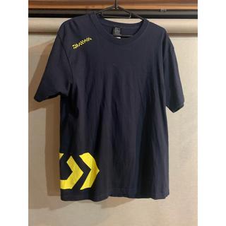 ダイワ Tシャツ L サイズ(ウエア)