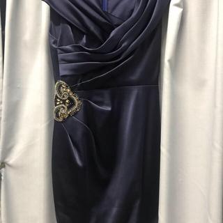 グレースコンチネンタル(GRACE CONTINENTAL)のドレス★グレースコンチネンタル(ミニドレス)