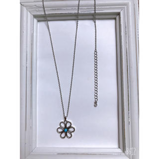 ボウダンショウネンダン(防弾少年団(BTS))の❁ necklace ①(ネックレス)