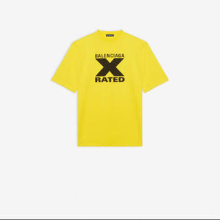 バレンシアガ(Balenciaga)のBALENCIAGA XRATEDTシャツ(Tシャツ(半袖/袖なし))