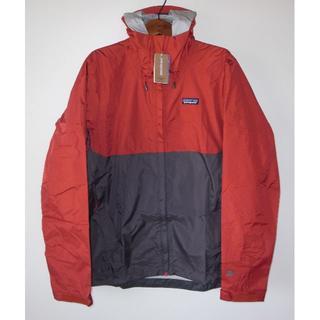 patagonia - パタゴニア トレントシェル ジャケット sizeS red