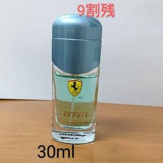 フェラーリ 香水  30ml