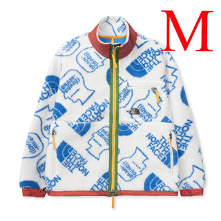 THE NORTH FACE - The North Face Brain Dead Extreme Fleece