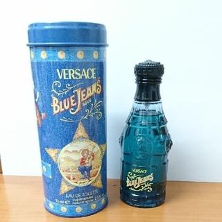 ヴェルサーチ(VERSACE)のヴェルサーチ 75ml(香水(男性用))