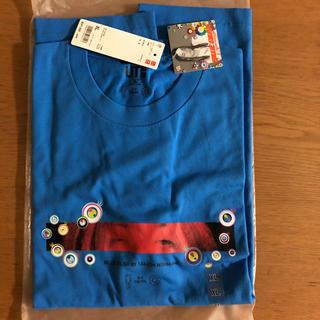 ユニクロ(UNIQLO)のユニクロ ビリーアイリッシュx村上隆 半袖Tシャツ(Tシャツ/カットソー(半袖/袖なし))
