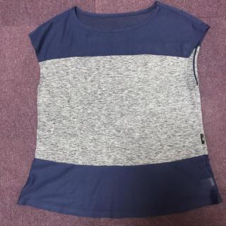 ワコール(Wacoal)の【X cw-x】Tシャツトップス(Tシャツ(半袖/袖なし))