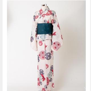 シマムラ(しまむら)のプチプラのあや 浴衣【新品】PAマリキンギョユカタ3P(浴衣)