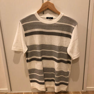 コムサイズム(COMME CA ISM)のCOMME CA ISM  Tシャツ メンズ(Tシャツ/カットソー(半袖/袖なし))