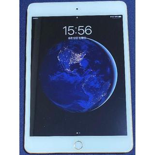 Apple - iPad mini4 64GB アメリカCellular simフリー +オマケ