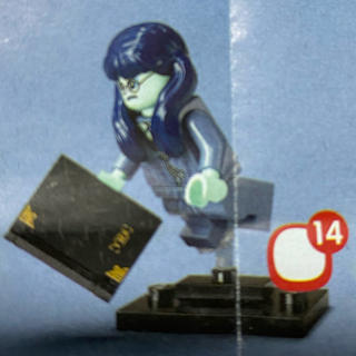 Lego - レゴ ハリーポッター  ミニフィグ ミニフィギィア