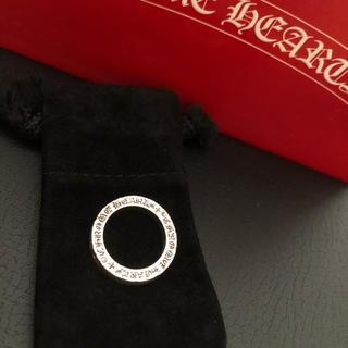 クロムハーツ(Chrome Hearts)のクロムハーツ スペーサーリング 3mm  11号(リング(指輪))