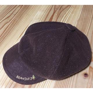 ブランシェス(Branshes)のツバ付き帽子 (帽子)